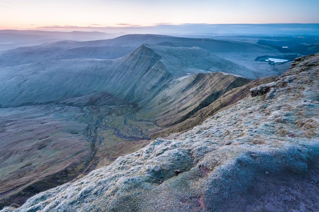Góry Brecon Beacons, Walia, Wielka Brytania