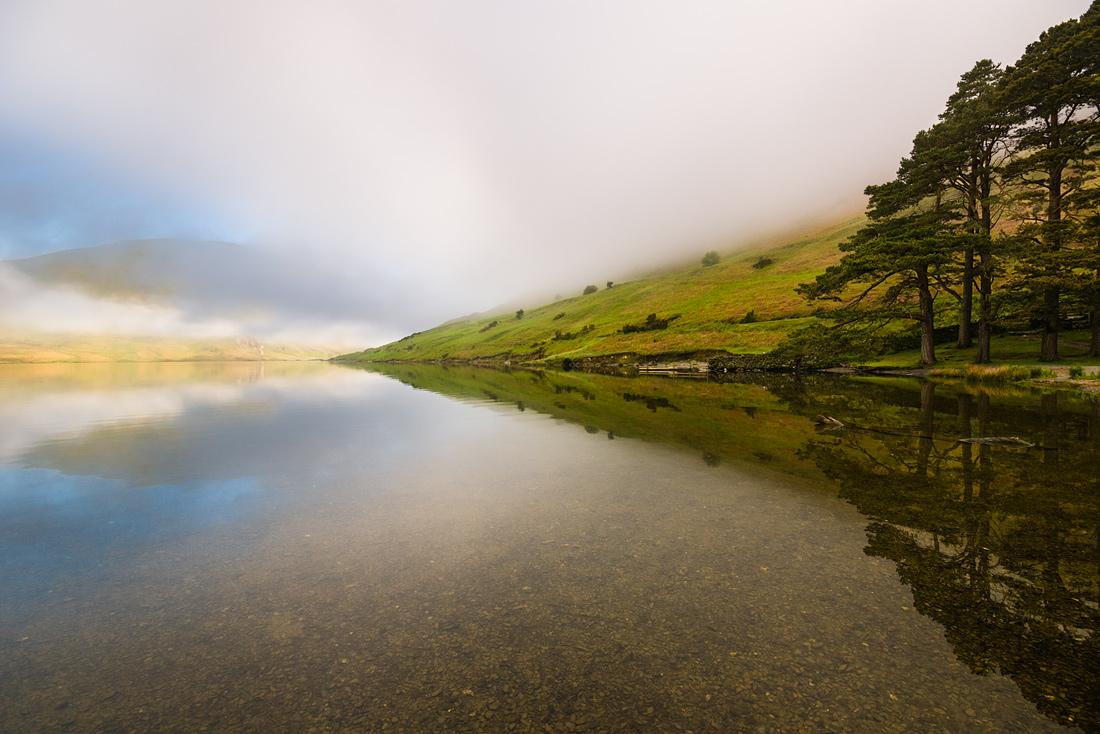 Lake District, Anglia, Wielka Brytania