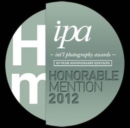 International Photography Awards 2012 – wyróżnienia