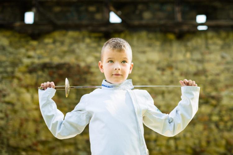 Sądecka Fencing School