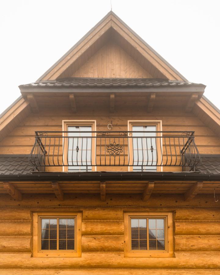 FHU Liszka - doors & windows
