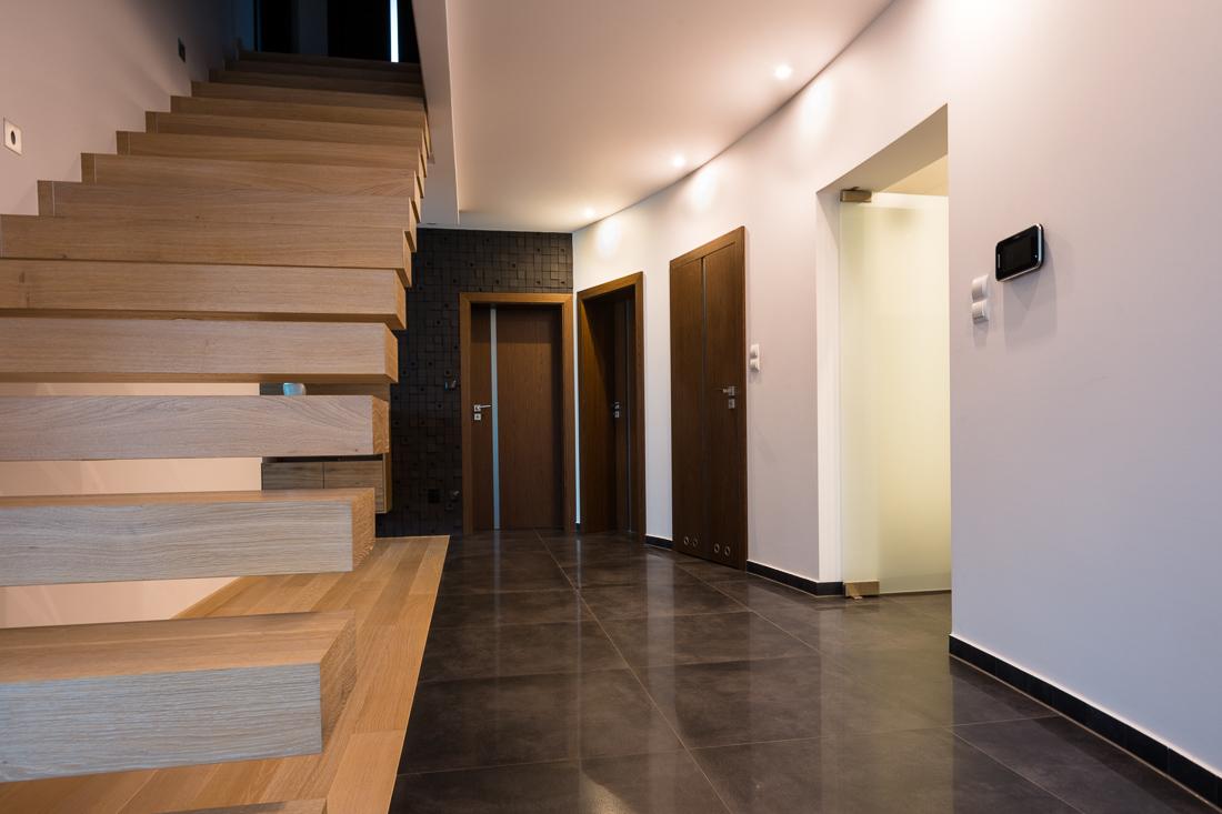 Individual sessions: FHU Liszka - doors & windows