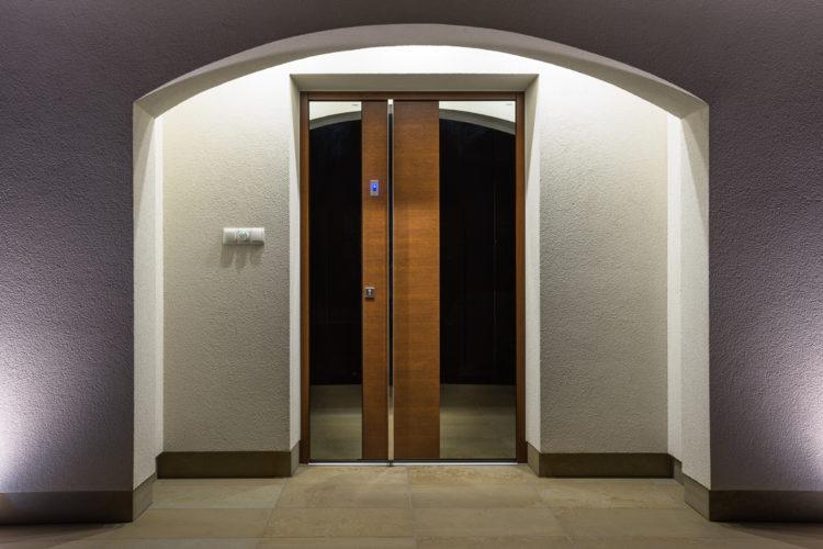 Sesje indywidualne: FHU Liszka – okna i drzwi