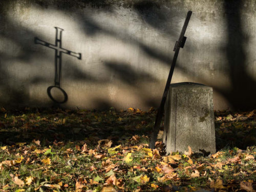 Photographic workshops: World War I cemetaries in Southern Poland (Gorlice region)